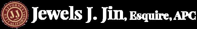 Jewels J. Jin, Esquire, APC Logo